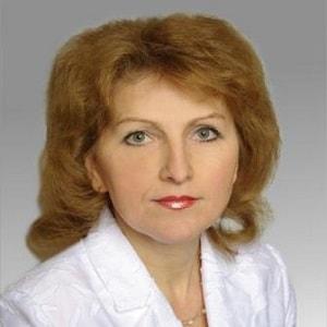 Психолог СПАННА Лариса